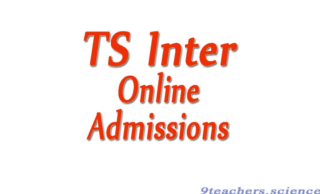intermediate online admission